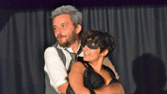 Teatro, Parola, Peste_la parola teatrale è come carne di scena