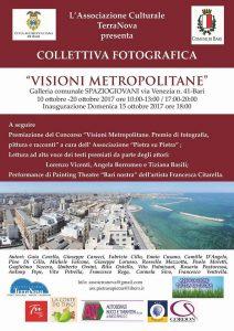 Visioni Metropolitane_Collettiva fotografica